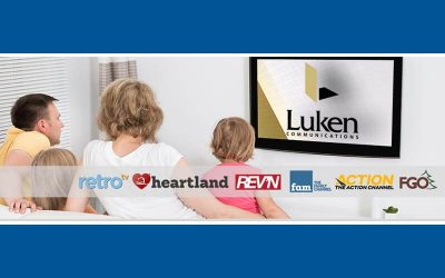 Luken Communications Moves into the Multiplatform World with BroadView