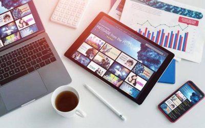 BroadView Drives Innovation for Multi-platform Management